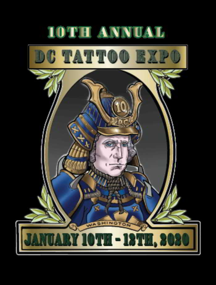 DC Tattoo Expo 2020
